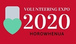 Volunteering Expo 2020